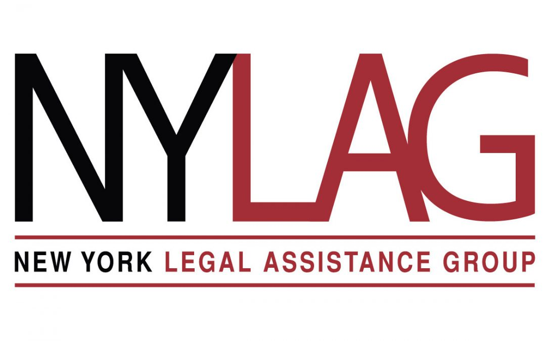 New York Legal Assistance Group