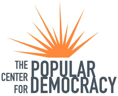 The Center for Popular Democracy
